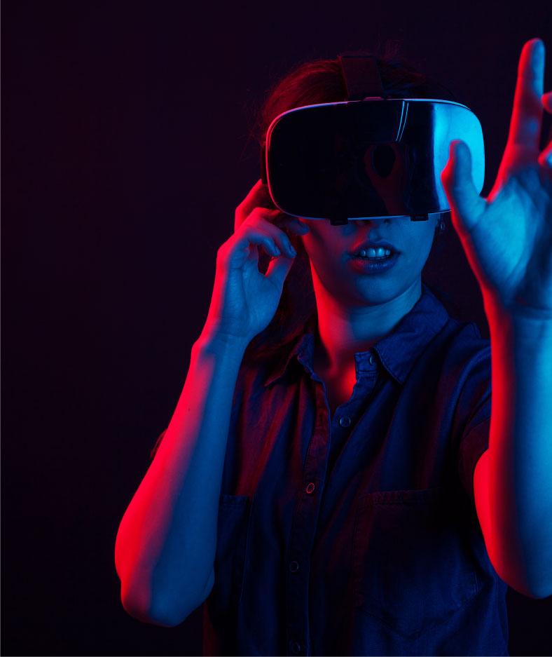 empresa realidad virtual bogotá viewy