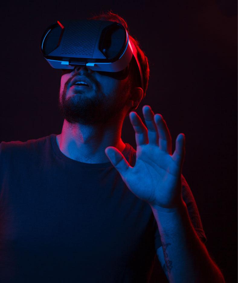 realidad virtual viewy vr marketing servicios
