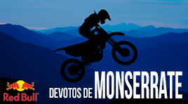 Red Bull Viewy Monserrate Realidad Virtual Colombia
