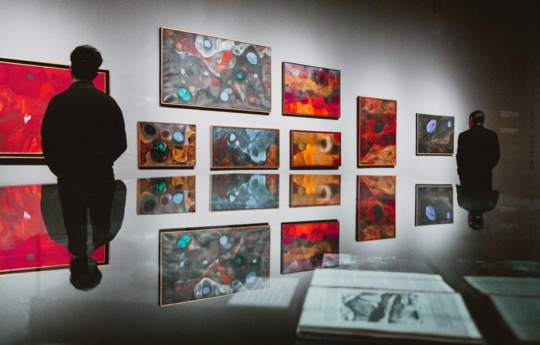 5 pasos del por qué usar la realidad aumentada en los museos