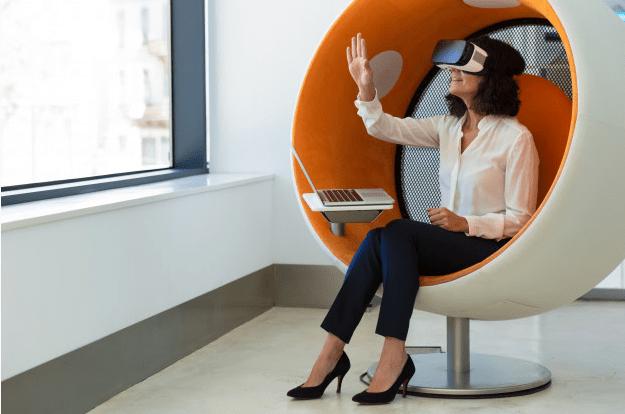 entrenamiento vr realidad virtual colombia