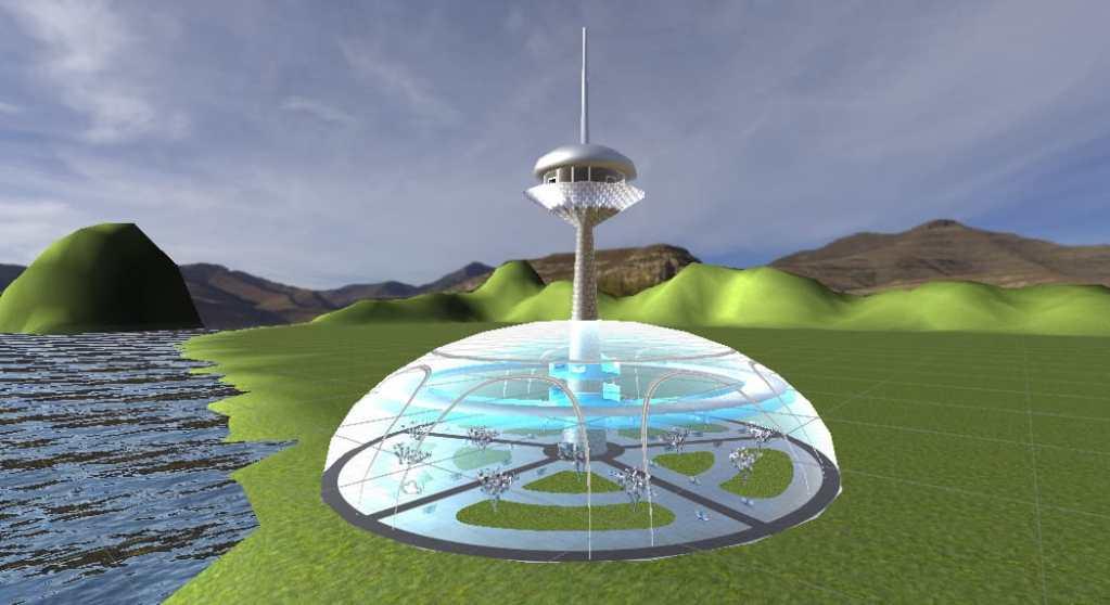Viewy Community mundo virtual espacio virtual colombia