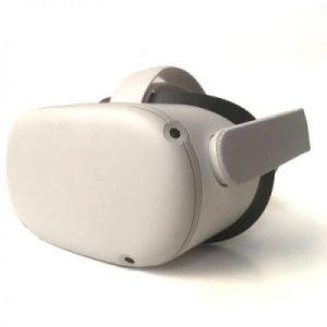 gafas realidad virtual oculus quest