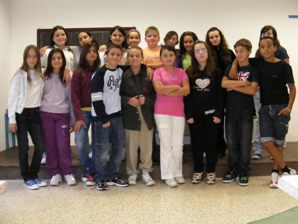 Buon anno scolastico 2009/2010 (1/2)
