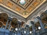 Ornate Gallery