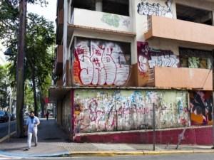 puerto rico graffiti