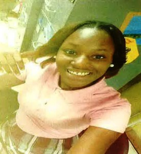 Missing Minor - Lyn'Nisha Genita Ambrose