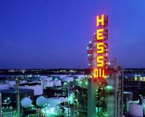 hess oil 97