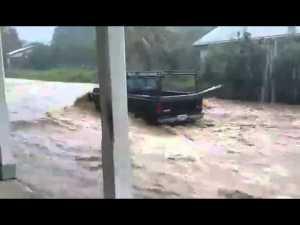 flahs flood