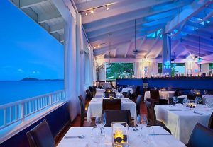 frenchmans reef dining