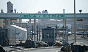 hovensa operating agreement