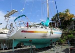 boat attack STX