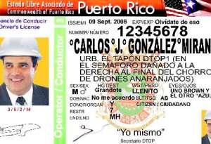 Fotomontaje Primera Hora / Gary Javier (renovaciones , licencia)