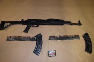 AK47 st croix
