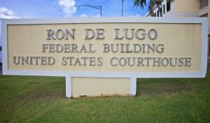ron de lugo federal building