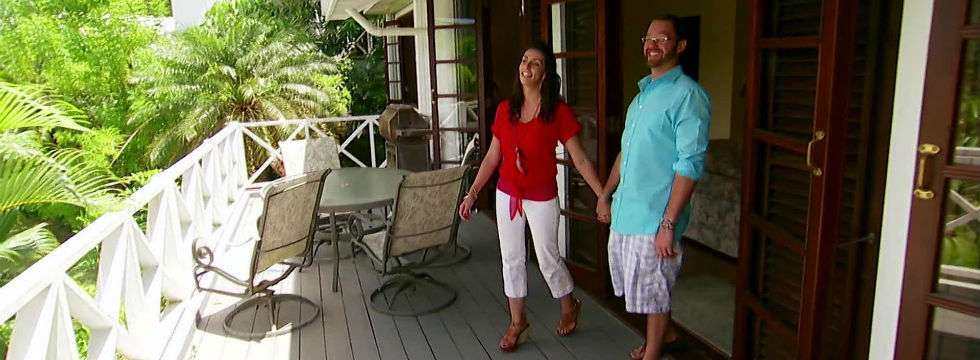 st croix and its beautiful homes will be in the spotlight tonight on hgtvu0027s lifeu0027 - Caribbean Life
