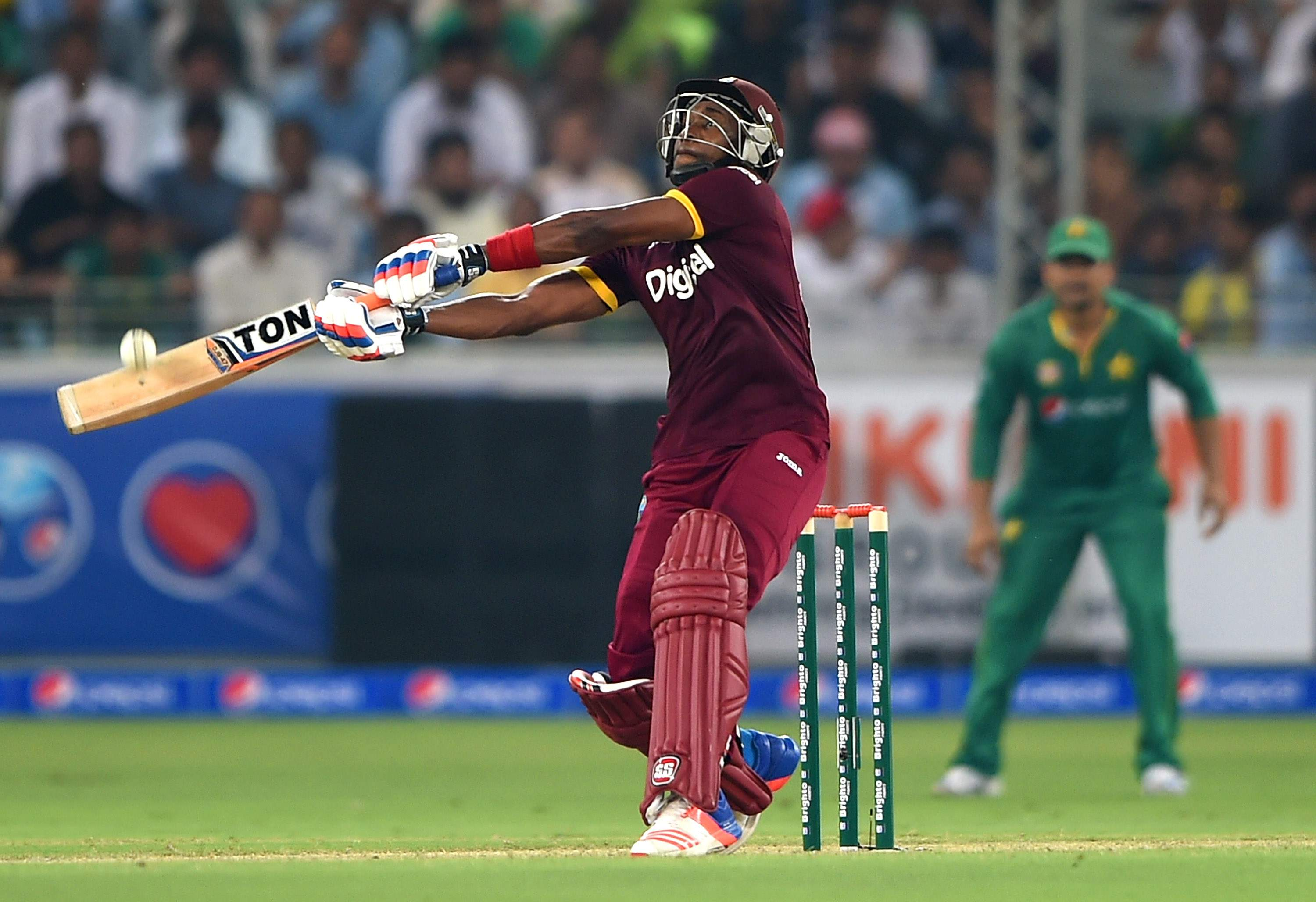 West Indies Cricket Is Coming To Texas and Florida … Carded