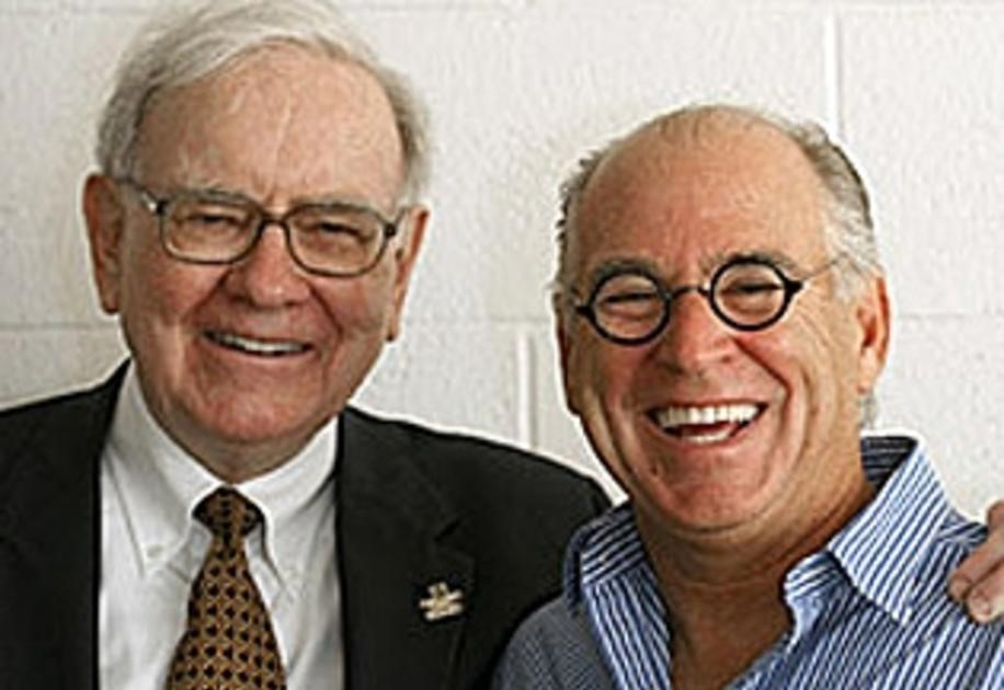 jimmy buffett and warren buffett take a dna test to find out if they