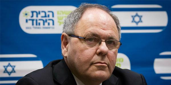 Israeli Consul-General Ambassador Dani Dayan to Visit St