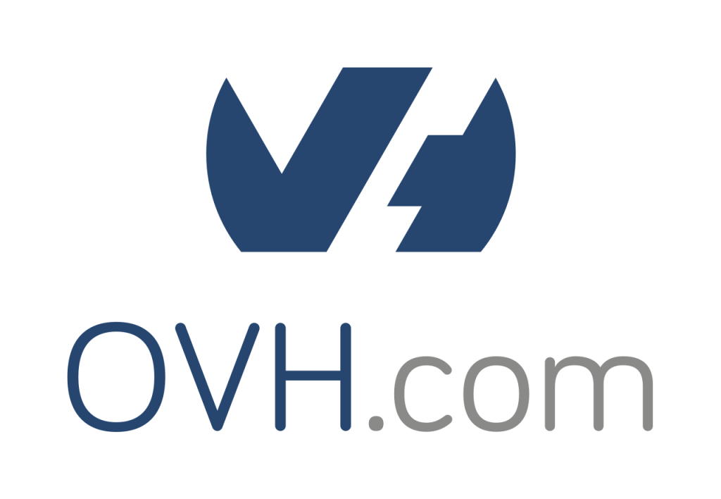 Création de site internet avec OVH