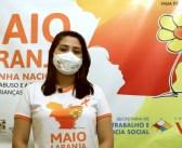 Vigia no Maio Laranja – Abuso Sexual contra Crianças é problema de todos