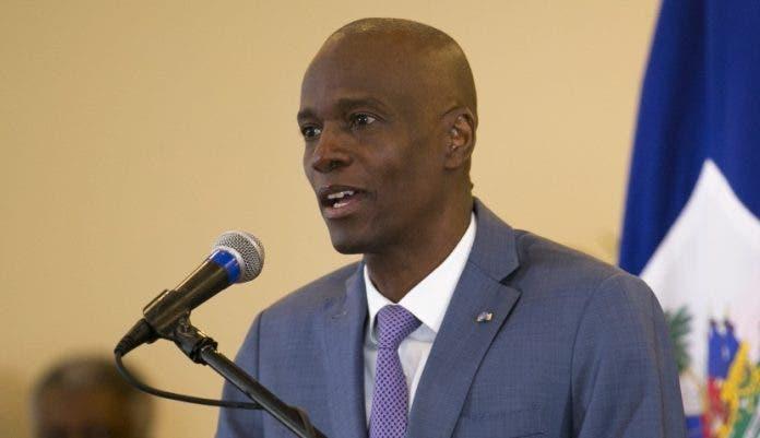 La oposición niega acuerdo con presidente Jovenel Moïse