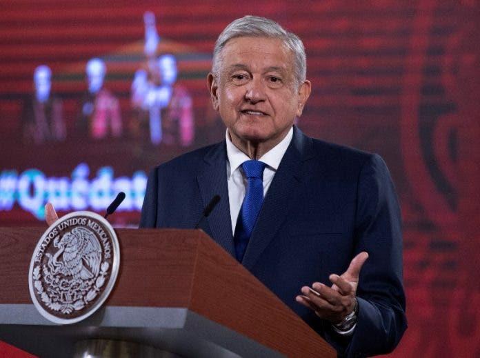 México es socio principal de los Estados Unidos