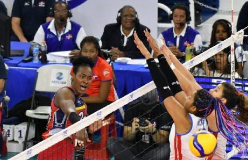 RD será sede del Clasificatorio Panamericano Junior de Voleibol Femenino