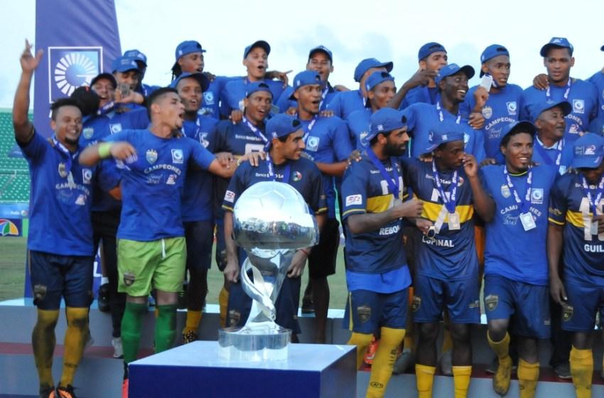 Fútbol LDF comienza hoy en San Cristóbal