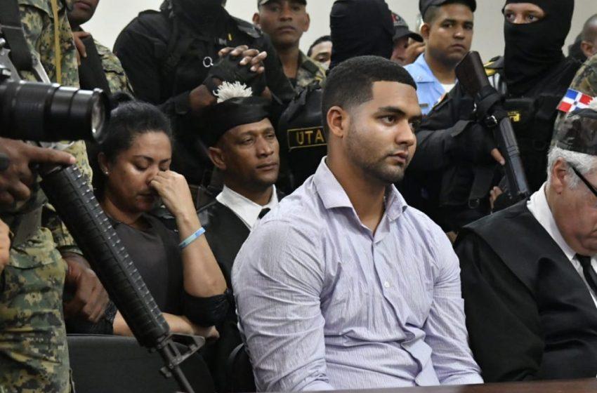 Autoridades aseguran traslado de Marlon Martínez a cárcel de Moca busca garantizar su seguridad