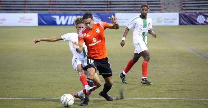 Cibao FC visita hoy a Jarabacoa en continuación torneo de la LDF