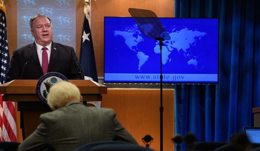 EE.UU. impone restricciones sobre 6 medios chinos
