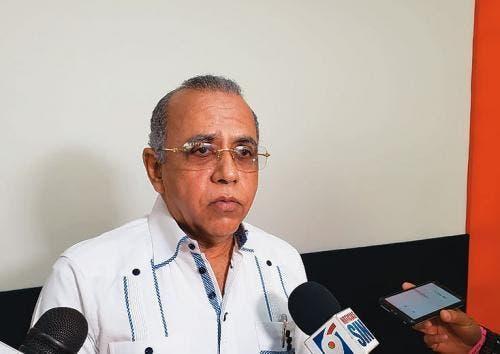 Ministro de Salud podría recibir el alta médica el próximo lunes