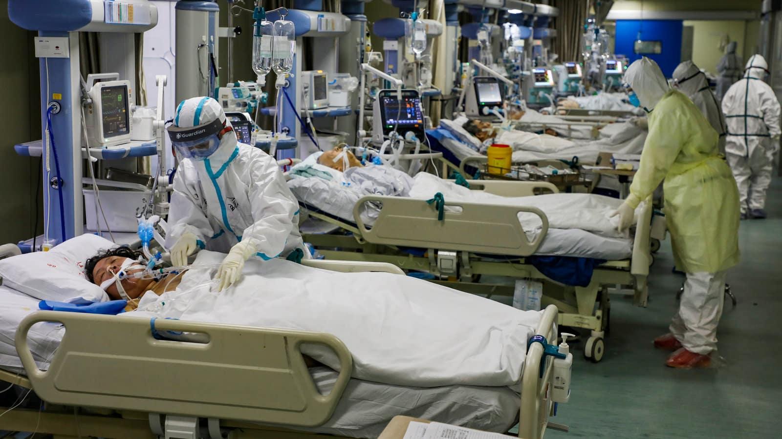 Salud Pública reporta 4 defunciones por Covid-19 y 894 casos nuevos