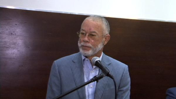 José Izquierdo aboga por una JCE integrada por personas comprometidas con el país