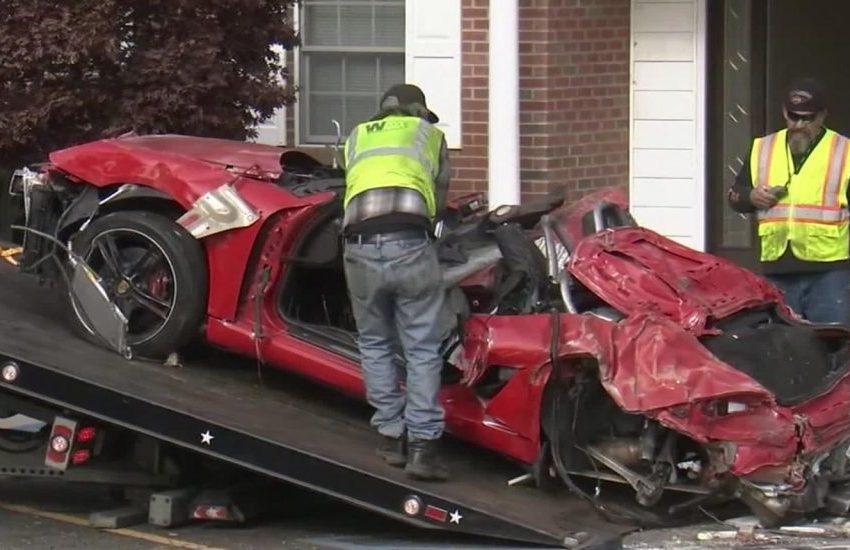 Aumentan los fallecidos en NY por accidentes vehiculares