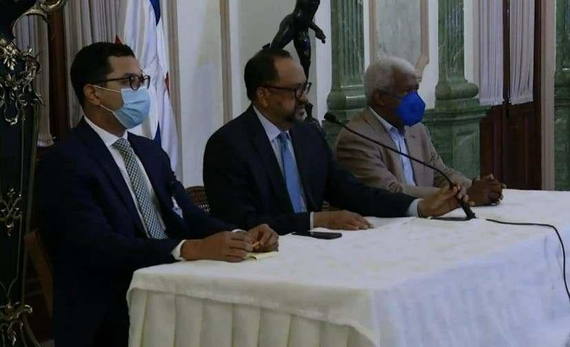 Gobierno anuncia finalización de contratos con Odebrecht
