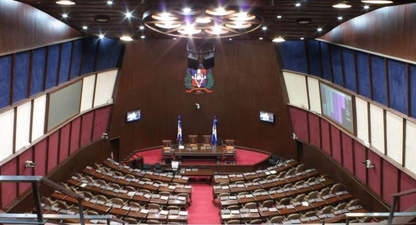PRM presentará ternas a la Cámara de Diputados, 42 días después del plazo constitucional