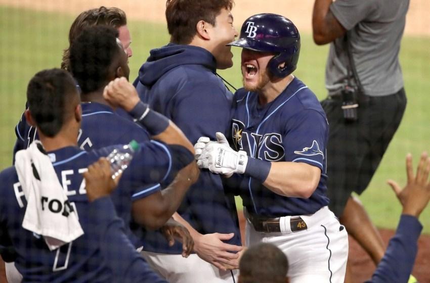 Tampa elimina a los Yankees y avanza a la serie de Campeonato de la Liga Americana