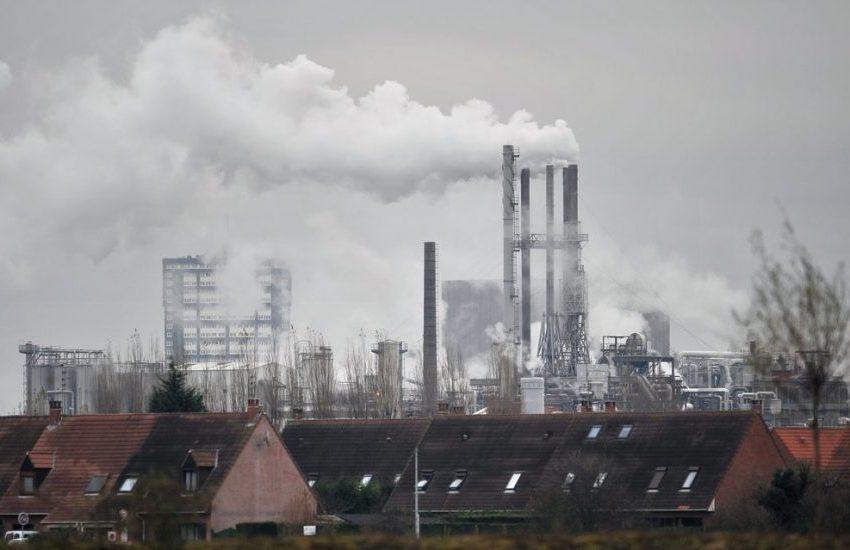 Bruselas planea reducir emisiones de metano, el segundo gas más contaminante