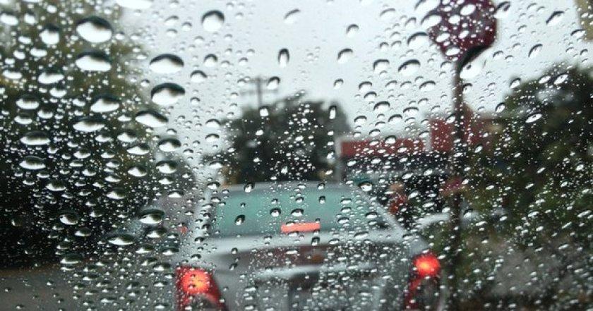 Onamet pronostica Aguaceros y tormentas eléctricas por incrementos de humedad