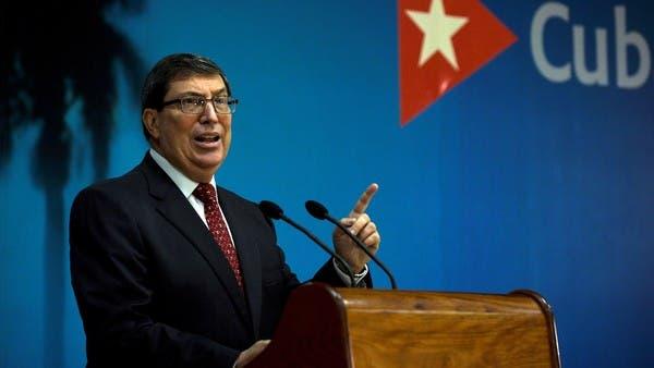 Sanciones de EEUU causan pérdidas a Cuba por 5.500 millones