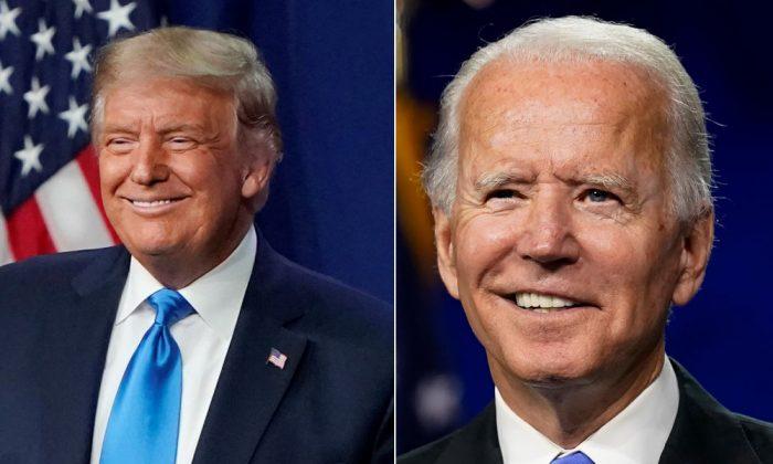 Biden o Trump: ¿Quién decide?