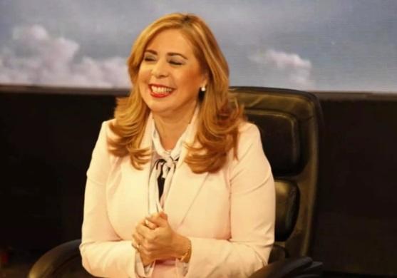 Abinader designa a Sergia Elena Mejía en la Junta Monetaria; sustituirá a Jaime David