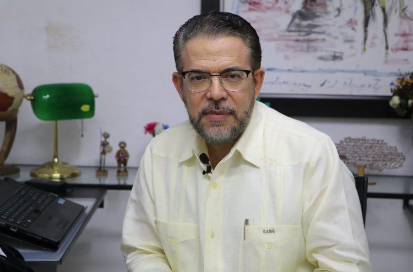 Guillermo Moreno dice PGR debe perseguir sobrevaluaciones de obras de Odebrecht