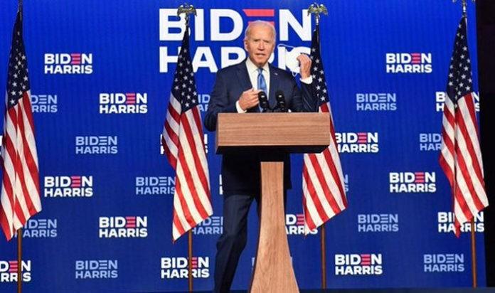 La victoria de Biden augura una nueva era para la cooperación internacional
