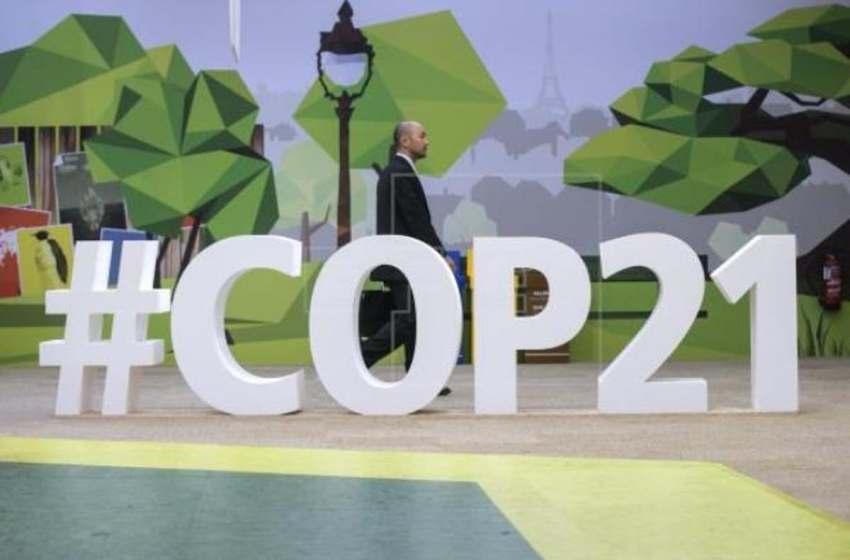 ONU: compromisos sobre emisiones, impulsan Acuerdo de París