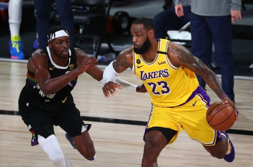 La NBA comenzará el 22 de diciembre con 72 partidos por franquicia