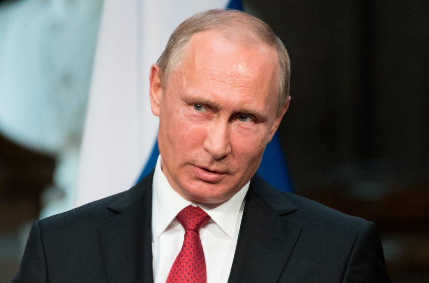 López Obrador hablará mañana por teléfono con Putin sobre la vacuna Sputnik V