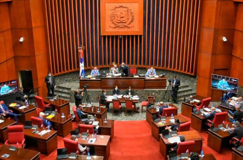 Se pospone la elección de segunda mayoría por disputa entre los partidos